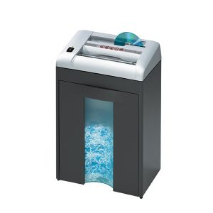 EBA Deskside Paper Shredders  1125