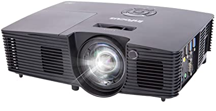 Infocus DLP Projector IN-112XA