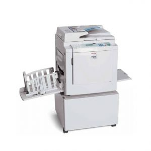 ricoh Digital Duplicators DX-2430