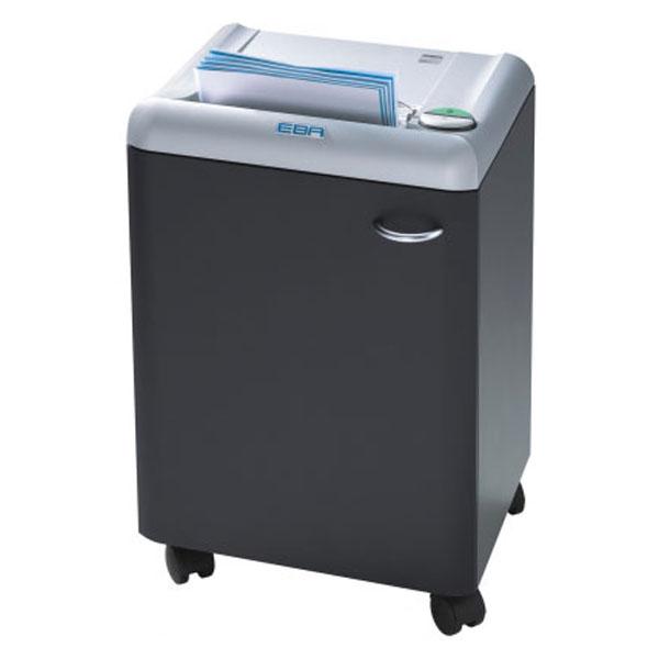 EBA Deskside Paper Shredders  1324