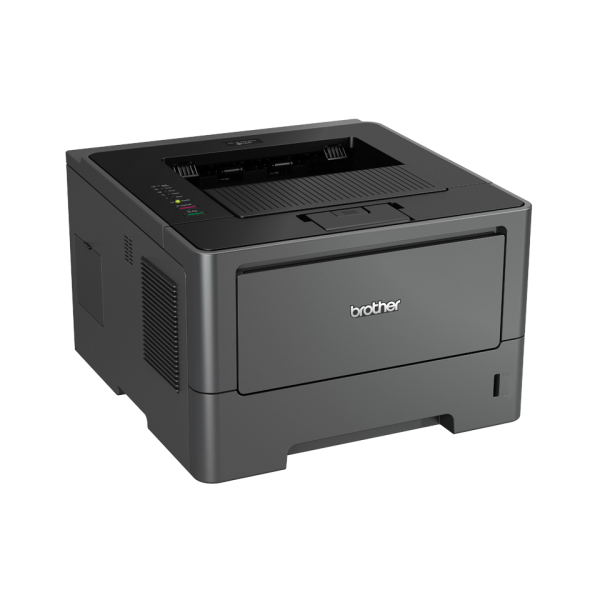 brother HL-5450DN High Speed Mono Laser Printer + Duplex, Network
