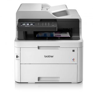 Brother MFC-L3750CDW Colour Laser Multi-function Centres