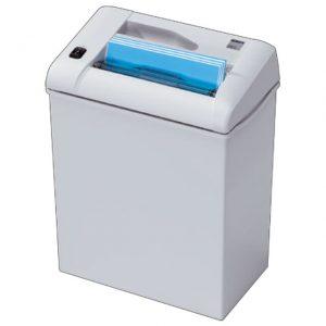 EBA Deskside Paper Shredders  1120