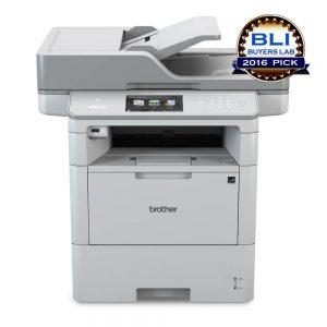 MFC-L6900DW Monochrome Laser Multi-function Centres