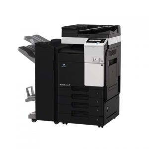 Konica Minolta bizhub c227 office printer