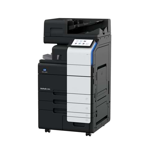 Konica Minolta bizhub C450i office printer