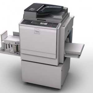ricoh Digital Duplicators DD-4450